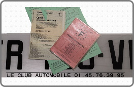 service carte grise plaques immatriculations